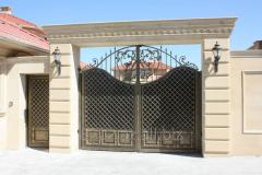 Darvaza (ворота)