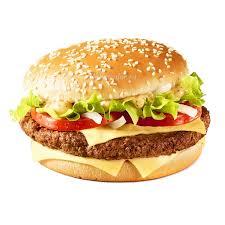 Bakıda dadl ı Toyuq sendviç, Bigburger,