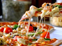 Pizzalar, Cafepark