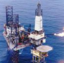 Машины и оборудование для морской добычи газа