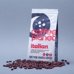 Кофе Italian Roast Ground