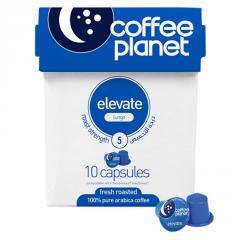 Капсульные кофе  Elevate Lungo (12 pcs)
