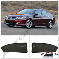 Magnetic blinds for Accord new