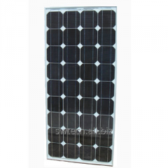 Солнечные панели 100W 12V Mono