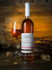 Rose Cabernet Sauvignon