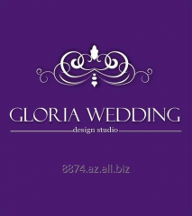 GLORIA WEDDING