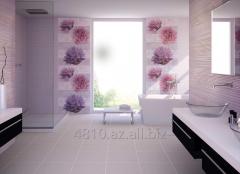 Tile, model 9000 Lavanda Lila