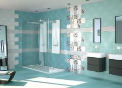 Tile, model 9001 Aqua