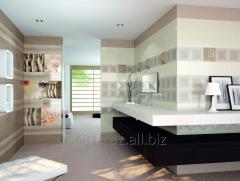 Tile, model 9007-08-09 Cafe Crema