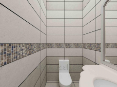 Tile, Concrete Pearl Grey model