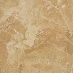 The tile is ceramic, model 6505 Beige