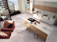 Tile floor Story, size 60x60