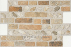 Brick porcelain tile, size 40x60