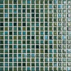 Mozayk's tile, the Aqua model, the size is