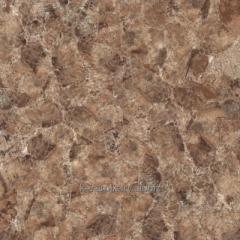 Tile ceramic granite, model 60x60 Dark Crem Blanc