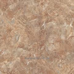 Tile ceramic granite, model 60x6 Dark Crem Monak