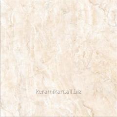 Tile ceramic granite, model 60x60 Emprial