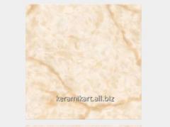 Tile ceramic granite, model 60x60 Sunrise