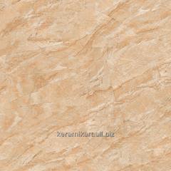 Tile ceramic granite, model 60x60 Malta Dark
