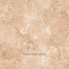 Tile ceramic granite, model 60x60 Marmaris Neskafe