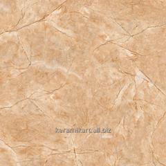 Плитка керамический гранит, модель 60x60 Petra