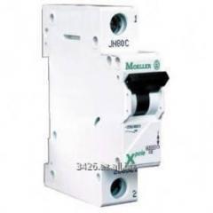 Автоматический выключатель EATON BAKU, Moeller