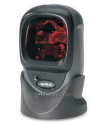 Symbol LS9203 scanner