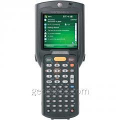 Motorola Symbol terminal