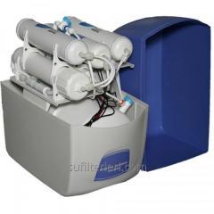 Aqualine su filtirler sistemleri