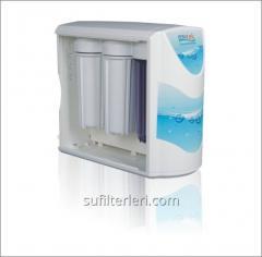 Aqualine su filtri