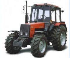 Тракторы Беларус 1025