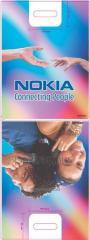 Пакеты с вырубной усиленной ручкой, Nokia