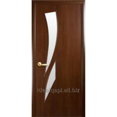 Дверь межкомнатная модель КАМЕЯ