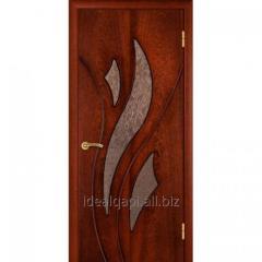 Дверь межкомнатная модель Лилия