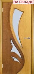 Дверь межкомнатная модель Лусия
