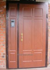 Code doors by reques