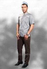 Uniform for employees of hotels 0011