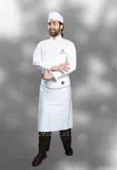 Униформа для работников ресторана 0010