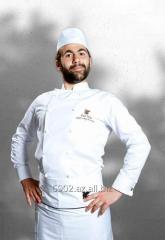 Униформа для работников ресторана 0011