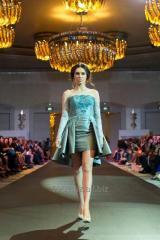Одежда женская дизайнерская V Nine осень-зима 2016