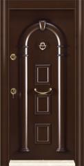 Door entrance new Monoblock model