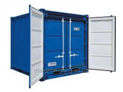 Складской контейнер 10-и футовый