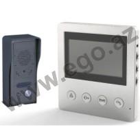 Analog RL-043B on-door speakerphone