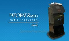 RF Power Med