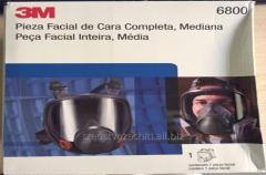 Full mask 3M 6800