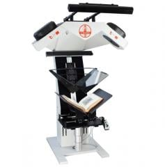 Book COBRA A2 Scanner