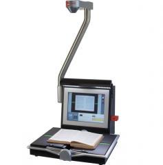 Книжный Сканер SPIRIT
