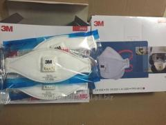 Protective mask 3M 9332