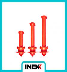 Underground Fire Hydrants