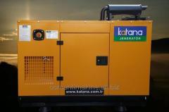 Generator diesel Katana